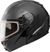 GMAX GM64S Modular Helmet w/Electric Shield