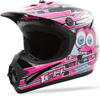 GMAX Youth GM46.2Y Superstar Helmet