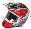 Fly Youth Kinetic Crux Helmet