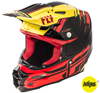 Fly F2 Carbon MIPS Replica Helmet