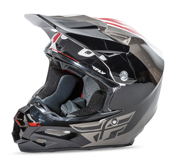 Snowmobile Helmets For Sale >> Fly F2 Carbon Pure Helmet Sale