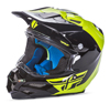 Fly F2 Carbon Pure Helmet