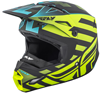 Fly Elite Cold Weather Interlace Helmet