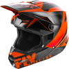 Fly Youth Elite Vigilant Snowmobile Helmet