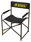 Klim Folding Director Chair