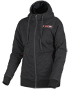 FXR Women's Adventure Quilted Hoodie