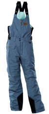 DSG Arctic Appeal Bib Pant Snowmobile by Divas Snow Gear