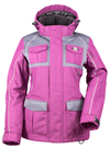 DSG Arctic Appeal Snowmobile Jacket by Divas Snow Gear