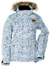 DSG Arctic Appeal Jacket Snowmobile by Divas Snow Gear