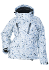 DSG Craze Snowmobile Jacket by Divas Snow Gear