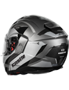 Castle X Atom SV Transcend Modular Snow Helmet w/Electric Shield - Black
