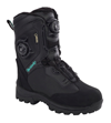Klim Women's Aurora BTX Boa Snowmobile Boot