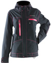 DSG Avid Technical Shell Jacket Snowmobile by Divas Snow Gear