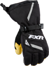 FXR Backshift Snowmobile Glove