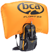 BCA Float 15 Turbo™ Avalanche Airbag 2.0