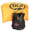 BCA Float Mtn Pro Vest Avalanche Airbag 2.0 - Warning Red