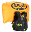 BCA Float Mtn Pro Vest Avalanche Airbag 2.0 - Neon Yellow