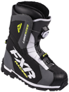 FXR Backshift Boa Boot Snowmobile
