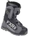 FXR Backshift Boa Snowmobile Boot