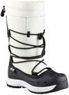 Baffin Women's Snogoose Snowmobile Boot - White