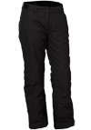 Castle X Women's Bliss Snowmobile Pants - Black