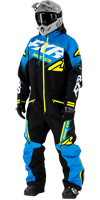FXR CX F.A.S.T Insulated Monosuit
