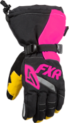 FXR Women's CX Glove