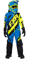 FXR Child CX Monosuit