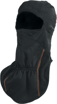 Castle X Barrier Snowmobile Balaclava - Black