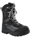 Castle X Force 2 Gray Snowmobile Boots