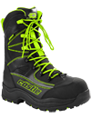Castle X Force 2 Hi-Vis Snowmobile Boots