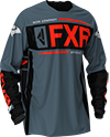 FXR Clutch Off Road Jersey
