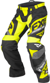 FXR Cold Cross Race Ready Snowmobile Pant