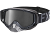 FXR Core Carbon Black Ops LE Snowmobile Goggle w/Clearidium Lens