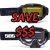 Discount Snowmobile Goggles