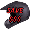 Discount Snowmobile Helmets