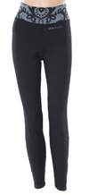 DSG D-Tech Base Layer Pant  by Divas Snow Gear