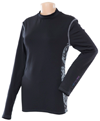 DSG D-Tech Base Layer Shirt by Divas Snow Gear