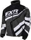 FXR Evelation CX Snowmobile Shell Jacket