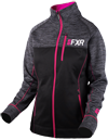 FXR Women's Elevation Tech Zip Up