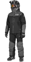 FXR Elevation Dri-Link 2 Piece Monosuit