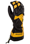 Klim Elite Brown Glove