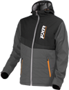 FXR Casual Evolution Snowmobile Jacket