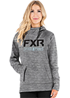 FXR Women's Excursion Tech Pullover Hoodie