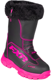 FXR Women's Excursion Boot Snowmobile