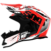 509 Altitude Helmet - Red Chromium