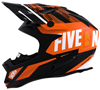 509 Altitude Helmet - Particle Orange