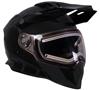 509 Delta R3 2.0 Helmet - Black Ops w/Electric Shield