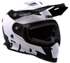 509 Delta R3 2.0 Helmet - Storm Chaser w/Smoke Electric Shield