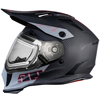 509 Delta R3 Carbon Fiber Ignite Helmet - Red